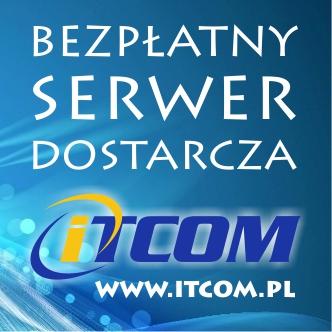 Bezpłatny serwer dla szkoły dostarcza